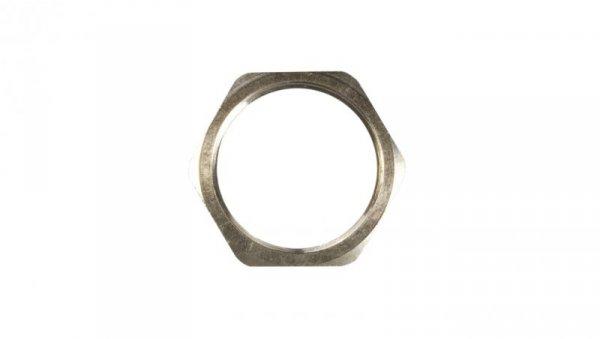 Nakrętka mosiężna PG16 MDN 16 E03DK-04020100501 /50szt./