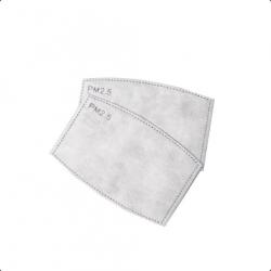 Filtry wymienne do maseczki bawełnianej 2szt.