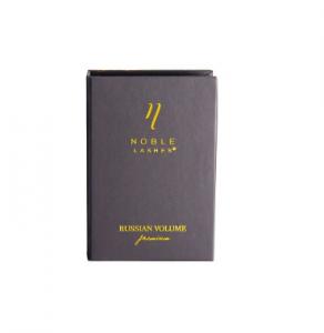 Rzęsy Russian Volume premium MINI D 0,05