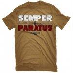 SEMPER PARATUS
