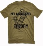 THE FLASH BANG THEORY