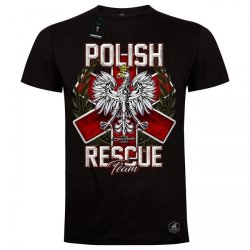 POLISH RESCUE TEAM