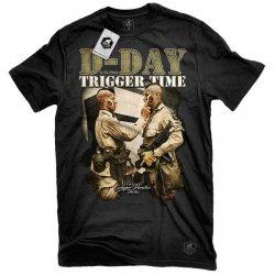D-DAY TRIGGER