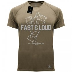 FAST AND LOUD - TERMOAKTYWNA