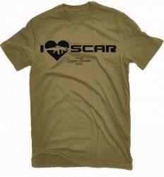 I ♥ SCAR
