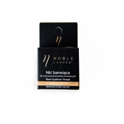 PROFESSIONAL DYEING THREAD BY NOBLE LASHES
