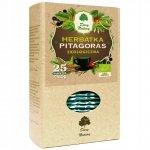 HERBATA PITAGORAS IQ BIO (25 x 1,5 g) DARY NATURY
