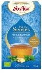 HERBATA Czysta świeżość PURE FRESHNESS YOGI TEA