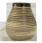 Matero Ceramiczne Calabaza Miodowa - do Yerba Mate