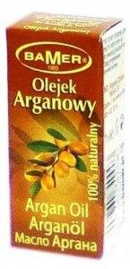 Olejek Eteryczny Arganowy 100% Naturalny 7ml BAMER