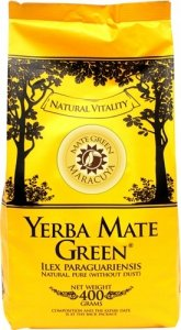 Yerba Mate Green Maracuya 400g - Diabelski Pazur