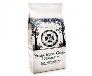 Yerba Mate Green Despalada 50g