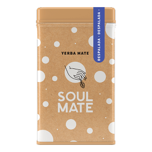 YERBERA Yerba Soul Mate Sin Humo Despalada 500g