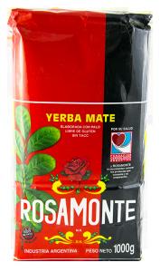 Yerba Mate Rosamonte Klasyczna 1kg