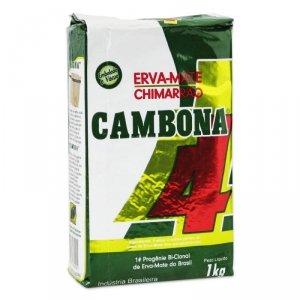 Yerba Mate Barao Cambona 4 Chimarrao - 1kg