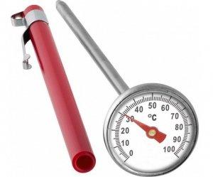 Termometr herbaciany w pokrowcu