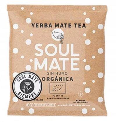 Yerba Soul Mate Organica Siempre 50g organiczna