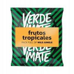 Yerba Verde Mate Green Frutos Tropicales 50g