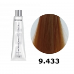 BY FAMA COLOR FARBA DO WŁOSÓW 80ML 9.433