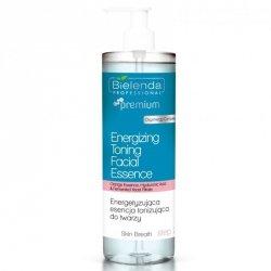 BIELENDA Skin Breath Energetyzująca esencja tonizująca do twarzy 500 ml