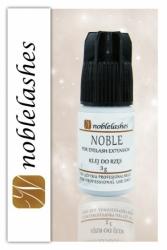 NOBLE LASHES NOBLE KLEJ DO RZĘS 3 G