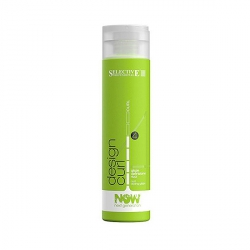 SELECTIVE PROFESSIONAL FLUID DO LOKÓW NOW DESIGN CURL 250ML