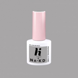 HI HYBRID #414 LIGHT GREY LAKIER HYBRYDOWY 5 ML NA-KD
