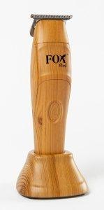FOX WOOD BEZPRZEWODOWY TRYMER DO WŁOSÓW