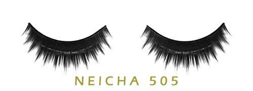 NEICHA LUKSUSOWE RZĘSY NA PASKU 505