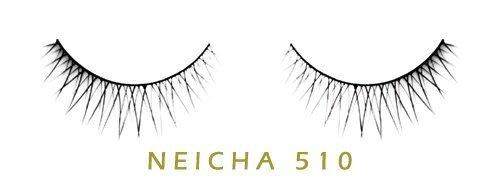 NEICHA LUKSUSOWE RZĘSY NA PASKU 510