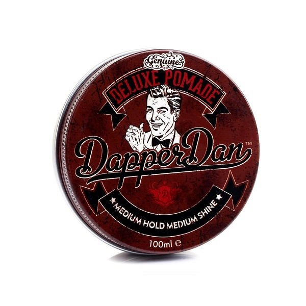pomada do włosów Dapper Dan Deluxe Pomade 100ml