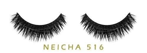 NEICHA LUKSUSOWE RZĘSY NA PASKU 516