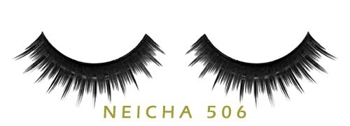NEICHA LUKSUSOWE RZĘSY NA PASKU 506