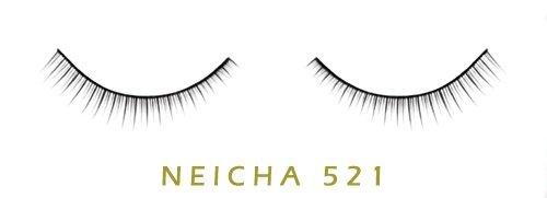 NEICHA LUKSUSOWE RZĘSY NA PASKU 521