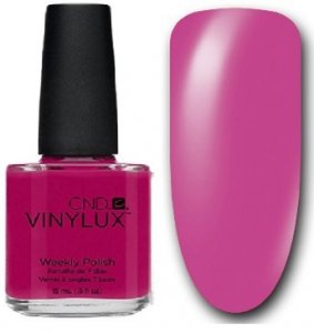 CND Vinylux - Sultry Sunset
