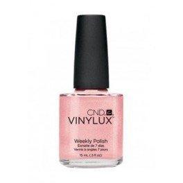 CND Vinylux Grapefruit Sparkle