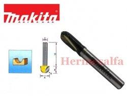 FREZ DO PROFILI PÓŁOKRĄGŁYCH R3 6mm MAKITA D-09329