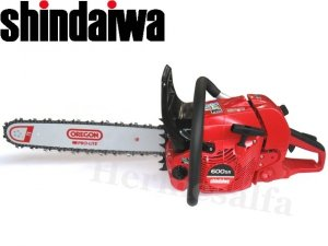 PILARKA SPALINOWA SHINDAIWA 600SX 4,5KM