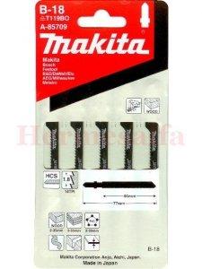 BRZESZCZOTY DO WYRZYNAREK B-18 HCS 44mm MAKITA A-85709