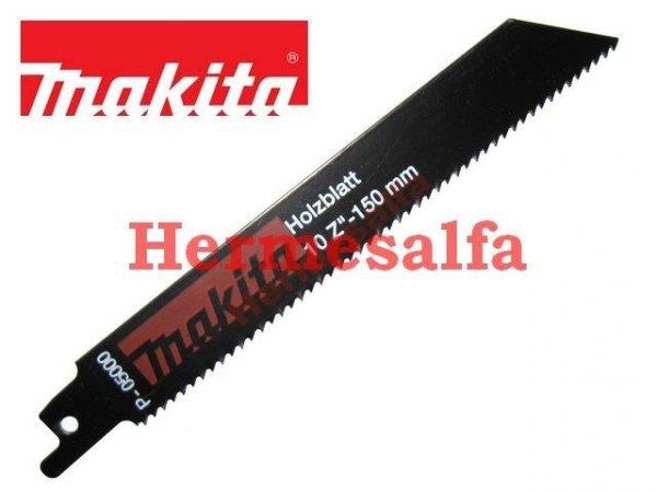 BRZESZCZOT DO DREWNA (5szt) 150mm MAKITA P-05000