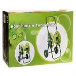 Wózek na wąż ogrodowy 45m 1/2'' Bradas LE3301