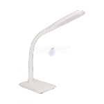 Lampka biurkowa JASPER LED, 7W, 16SMD, biała