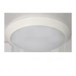 Plafon PASAT LED, biały, 20W,IP66