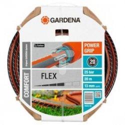 Wąż ogrodowy Gardena Comfort Flex 1/2 20m 18033-20