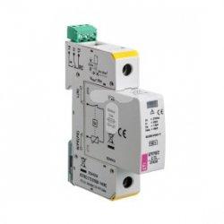 Ogranicznik przepięć C 1P 20kA sygnalizacja ETITEC C T2 275/20 1+0 RC 002440394