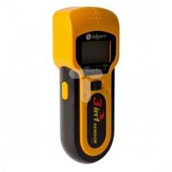 Detektor drewna, metali i przewodów KC098YB