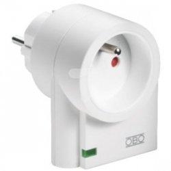 Gniazdo z ogranicznikiem przepięć D FineController FC-B/F 5092840