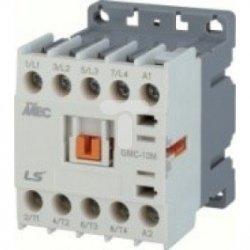 Stycznik miniaturowy 12A 3P 1z 230V AC GMC-12M 230V AC