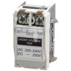 Wyzwalacz wzrostowy TD/TS100-801 SHT AC/DC24V