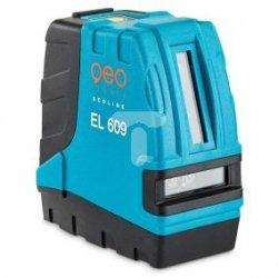 Laser krzyżowy EL 609 12-280-20
